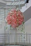 цветки украшения красотки Стоковое Фото
