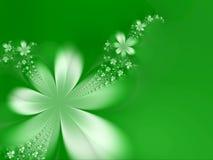 цветки украшения Стоковые Фото