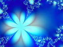 цветки украшения Стоковые Фотографии RF