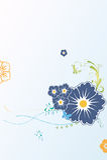 цветки стоковое изображение