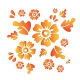цветки бесплатная иллюстрация
