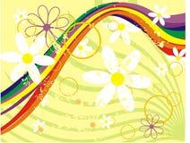 цветки b Стоковые Фотографии RF