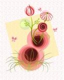 День женщин blossomed Стоковые Фото