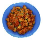 Цветки Calendula Стоковая Фотография RF