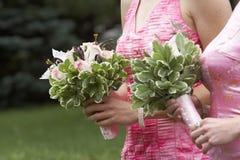 цветки wedding стоковое фото