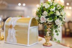 цветки wedding Стоковое Изображение