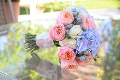 цветки wedding Стоковое фото RF