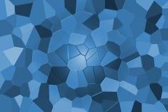 цветное стекло Стоковое Изображение