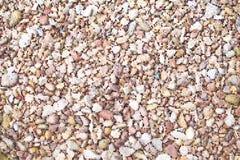 Цветное стекло камня Стоковые Фотографии RF