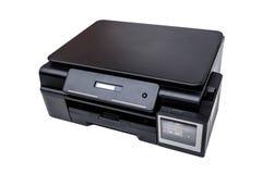 Цветной принтер Стоковое Изображение