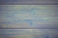 Цветов винтажной предпосылки деревянных доск passirovanny голубого, зеленой и других Стоковое Изображение
