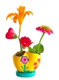 цветок букета яркий Стоковое Фото