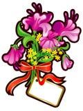 цветок букета Стоковые Изображения