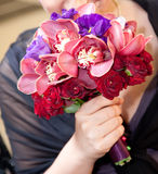цветок букета Стоковые Фотографии RF