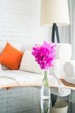Цветок вазы Стоковые Изображения