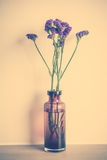 Цветок вазы Стоковые Фото