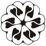цветок ветреницы Стоковая Фотография RF