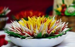 Цветок, иногда известный как цветене или цветение Стоковая Фотография RF