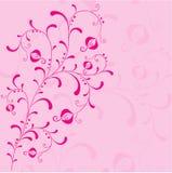 цветок искусства Стоковые Фото