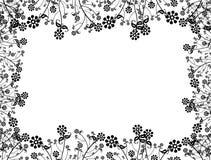 цветок искусства Стоковое Изображение RF