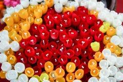 Цветок кокона Стоковая Фотография RF