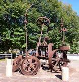 Цветок мельницы Стоковая Фотография RF