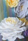Цветок на заднем плане Стоковое Фото