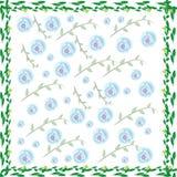 Цветок обоев Стоковое Фото