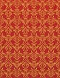 Цветок пожара Стоковые Изображения RF
