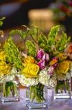 цветок расположения Стоковая Фотография RF