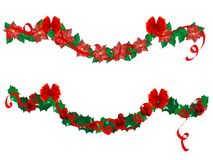 цветок рождества Стоковые Фото