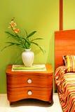 цветок спальни Стоковые Фотографии RF