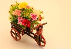 Цветок тележки Стоковые Фотографии RF