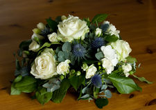 цветок торжества расположения Стоковые Фото
