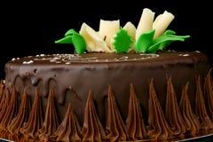цветок торта Стоковое Изображение