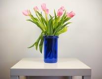 Цветок тюльпанов Стоковые Фото