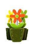цветок украшения Стоковые Фото