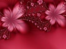 цветок фантазии Стоковая Фотография RF