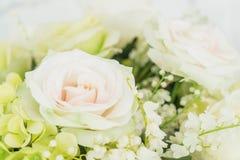 цветок флористического букета Стоковые Фото