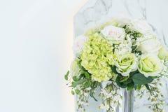 цветок флористического букета Стоковые Изображения RF