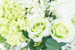 цветок флористического букета Стоковое Изображение RF
