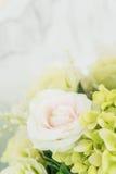цветок флористического букета Стоковое Изображение