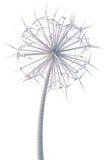 цветок энергии Стоковые Фото