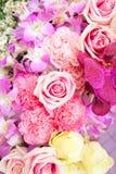 Цветок для украшения Стоковые Фото