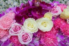 Цветок для украшения Стоковая Фотография
