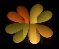 цветок 6 Стоковое Изображение
