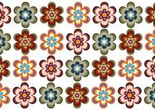 цветок backround Стоковые Фотографии RF