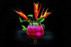 цветок deco Стоковые Изображения