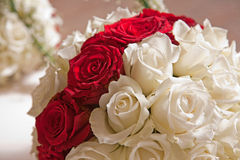 Цветочные композиции для wedding Стоковое фото RF