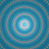 Цветочные узоры Стоковая Фотография RF